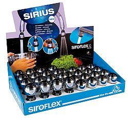 2503 SIRIUS prodejní box 16+16ks