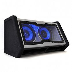Auna C8-Sub-2x10-42, subwoofer do auta, 2000 W