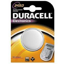Baterie Duracell DL2450 1ks