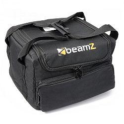Beamz AC-417 SOFT CASE stohovatelná transportní taška 44,5X23X33CM (ŠxVxH) ČERNÁ