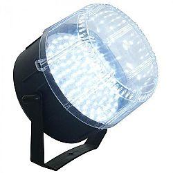 Beamz Large Strobe LED stroboskop, světelný efekt, bílý
