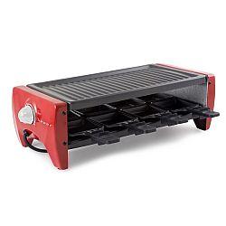 BEPER BT750Y Raclette gril pro 8 osob, 1200 W