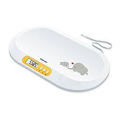 Beurer BEU-BY90 digitální kojenecká váha