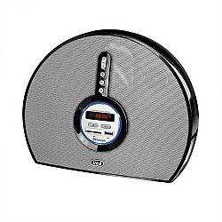 Bluetooth reproduktor Trevi SR-8410 BT, černý, USB, SD, AUX