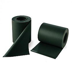 Blumfeldt Pureview, ochrana před pozorováním, PVC, 2 role, 35 mm x 19 cm, 60 svorek, zelená