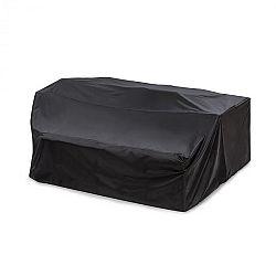 Blumfeldt Theia Raincover, ochranný kryt, 100 % polyester, ochrana v každém počasí, černý