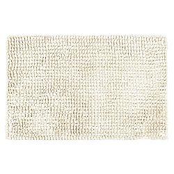 Bo-ma Koupelnová předložka Ella micro bílá, 60 x 90 cm