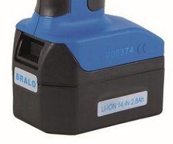 Bralo BET-2 akumulátor 14.4V 2.8Ah