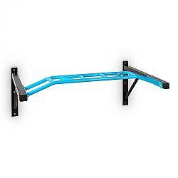 Capital Sports Master Grip, multiúchopová tyč na posilování, ocel, nástěnná montáž, 120 kg