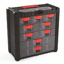 CARGO NS-501 9 šuplíků Závěsný box