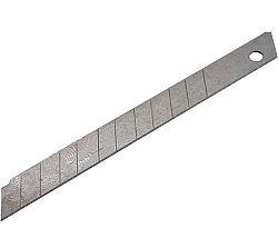 Čepel ulamovací 18mm 10ks Extol Craft 9123A