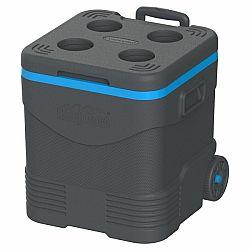 Cosmoplast Chladicí box s kolečky Keep Cold 45 l
