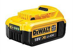 DeWALT DCB182 akumulátor 18V 4.0Ah XR