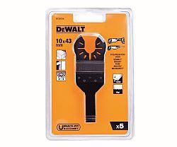 DeWalt DT20726 sada 5ks pilových listů DT20706