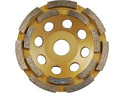 Diamantový brusný hrncový kotouč Extol Premium - 115mm (8803121)