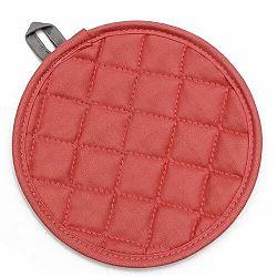 Domarex Kuchyňská podložka Compact červená, 20 cm