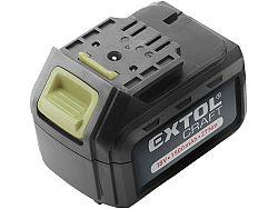 Extol Craft 402440B akumulátor 18V 1500mAh Li-ion