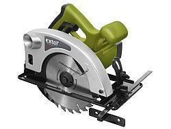 Extol Craft 405233 kotoučová pila 1200W 185x2.5x20mm