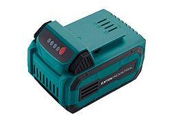 Extol Industrial 8795600B akumulátor 40V Li-ion 2.5Ah