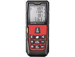 Extol Premium 8820043 laserový dálkoměr 80m