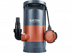 Extol Premium SP 900 ponorné čerpadlo