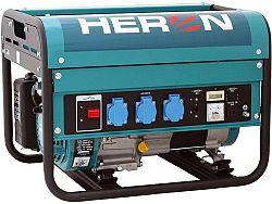 Heron 8896116 EGM 30 AVR elektrocentrála 2,8kW