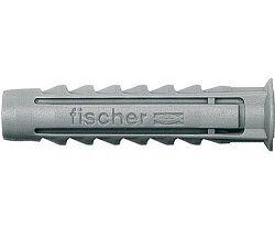Hmoždinka rozpěrná Fischer SX  -  8L 8x65