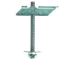 Hmoždinka sklopná se šroubem Fischer KD - KD8 M 8 x 100