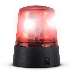 Ibiza JDL008R, policejní červené LED světlo