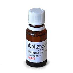 Ibiza Smoke-Mint, lahvička parfému do dýmostroje, mentol, na 5 litrů