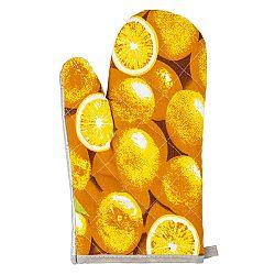 Jahu Chňapka Pomeranč, 28 x 18 cm
