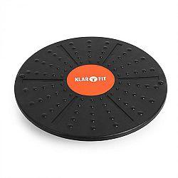 KLARFIT balanční podložka, <150 kg, průměr 40 cm