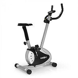 KLARFIT MOBI Basic 20 domácí cyklotrenažér, ergometr, měřič