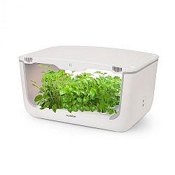Klarstein GrowIt Farm, inteligentní domácí zahrada, 28 rostlin, 48 W LED, 8 l