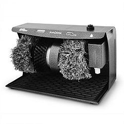 Klarstein SPO-17C, stroj na čištění obuvi, leštič, 120 W