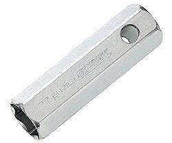 Klíč trubkový jednostranný Tona Expert - 17mm