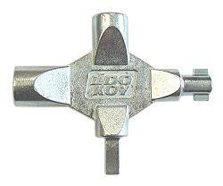 Klíč víceúčelový Lidokov LK4