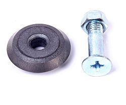 Kolečko náhradní do řezačky dlažby - 16x6x3mm