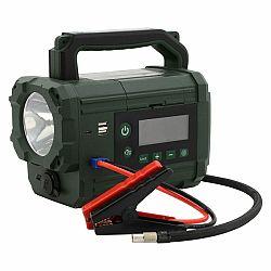 Kompresor COMPASS Power starter 300A