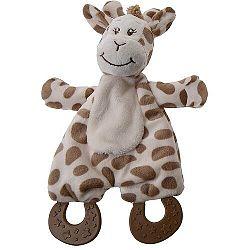 Koopman Plyšová hračka pro nejmenší Žirafa, 25 cm