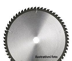 Kotouč pilový dřevo Scheppach - CV 700/30mm 56z