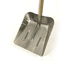 Lopata hliníková s násadou Slavík - velká