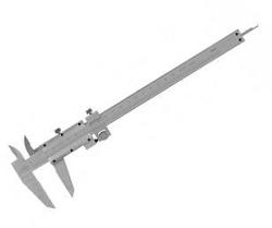 Měřítko posuvné Kinex - 200/0.02mm