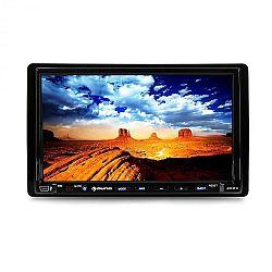 Moniceiver Auna DVA72BT, 18cm displej, DVD přehrávač