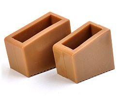 Návlek na dřevěné štafle - 3-9 příček