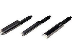 Nože 3ks pro dláto 8893490 Extol Premium 8893490A