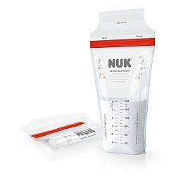 NUK Sáčky na mateřské mléko 25ks 252126