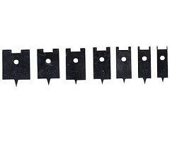 Nůž náhradní plochého vrtáku Narex 8362 - 16mm 8362 16