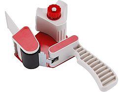 Odvíječ lepicí pásky s brzdou 50mm/60m Extol Craft 9500