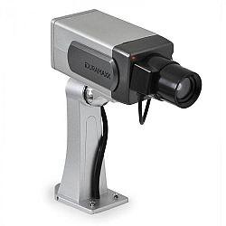 OneConcept Duramaxx Guardian, bezpečnostní kamera, atrapa, falešný model